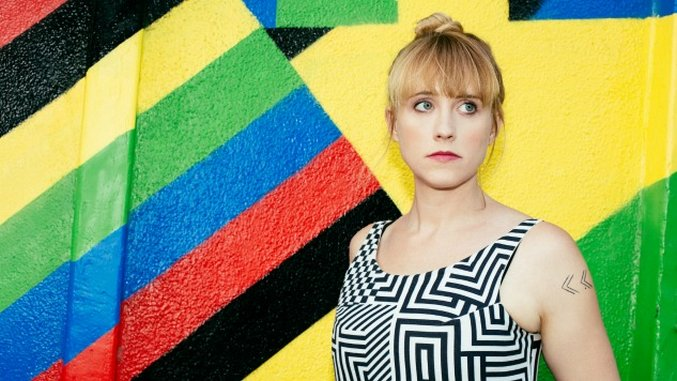 Catching Up With: Jenn Wasner of Flock Of Dimes and Wye Oak