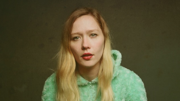 Julia Jacklin: The Best of What's Next
