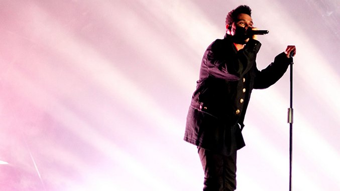Voodoo Music + Arts Experience Day One: The Weeknd, Rae Sremmurd, Chairlift & More