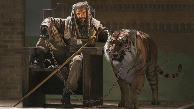 """<i>The Walking Dead</i> Review: """"The Well"""""""