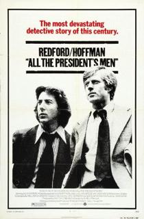 所有总统的男人