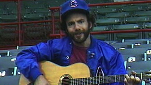 """""""Do They Still Play the Blues in Chicago?"""": Will This World Series Victory Change the Music of the Cubs?"""