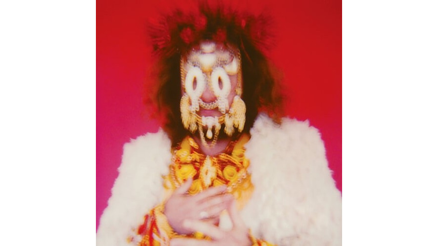 Jim James: <i>Eternally Even</i> Review