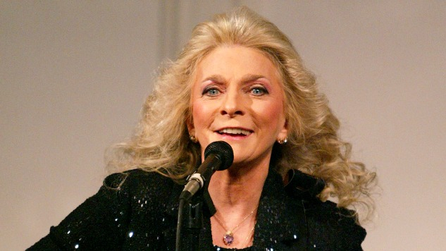 Judy Collins on Leonard Cohen, Hillary Clinton and More