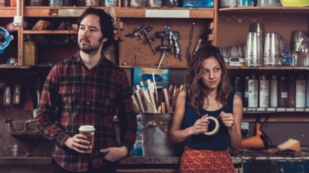 Mandolin Orange Carry On the Rambling Tradition