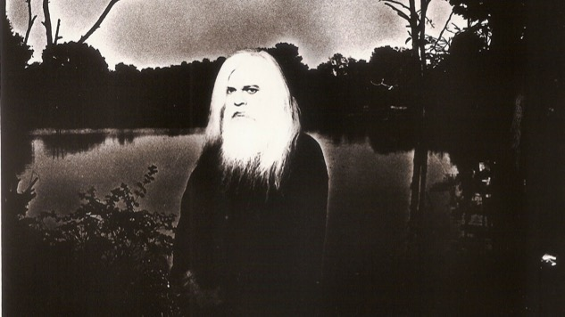 Remembering Leon Russell
