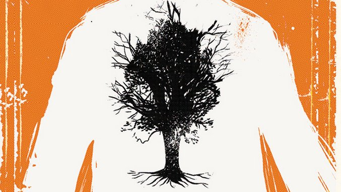 Jeff Lemire Reflects on the Perils of Immortality in <i>A.D.: After Death</I>