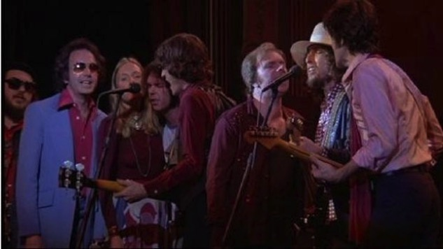 """""""Thankfulness to The Band and All the Fellas"""": On 40 Years of <i>The Last Waltz</i>"""