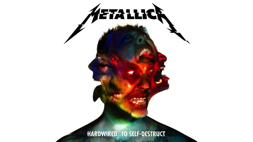 Metallica: <i>Hardwired...To Self-Destruct</i> Review