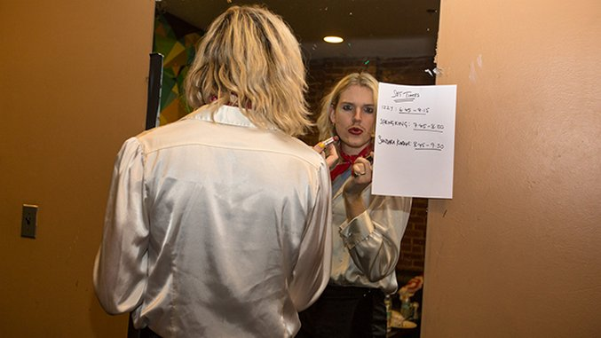 A Day in the Life: Sundara Karma in Chicago