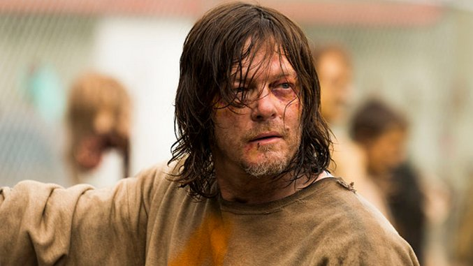 """<i>The Walking Dead</i> Review: """"Sing Me a Song"""""""