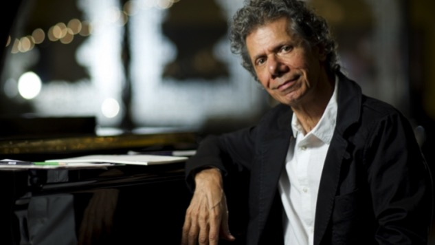 Notes From New York: Chick Corea, Bria Skonberg and More