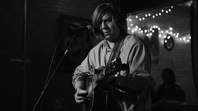 Live Photos: Behind the Scenes with David Dondero