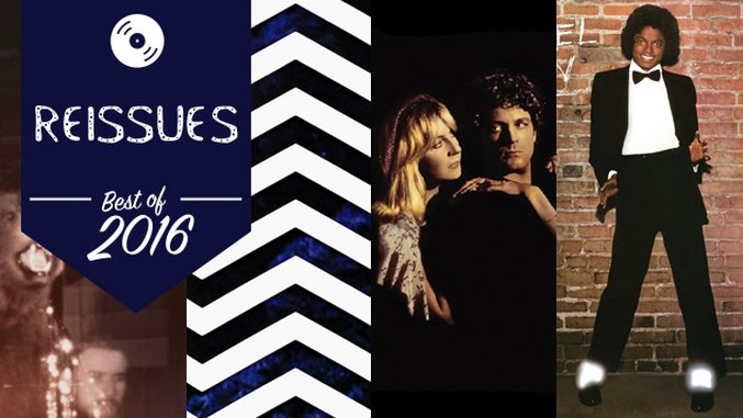 The 10 Best Reissues of 2016