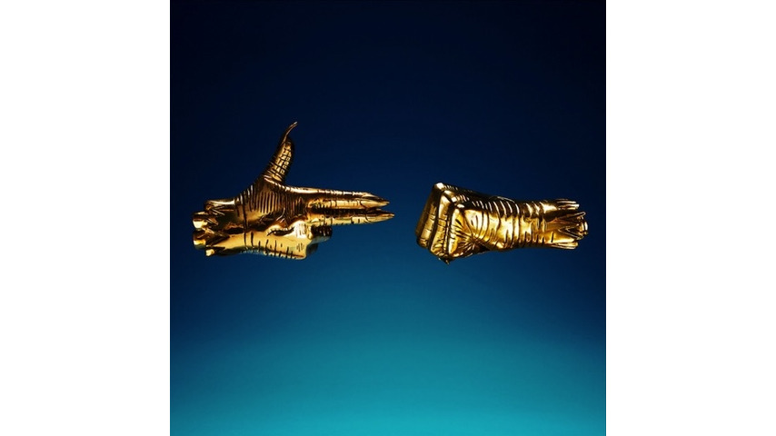 Run the Jewels: <i>Run the Jewels 3</i> Review