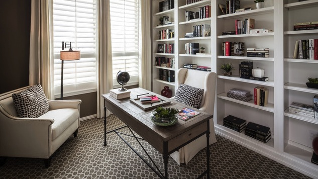 8 Ways To Upgrade Your Home Office