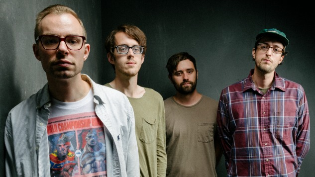 Cloud Nothings Ease Into a <i>Life Without Sound</i>