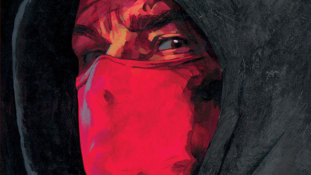 <i>Kill Or Be Killed</i> Features the Latest of Ed Brubaker's Many Complex, Sympathetic Murderers