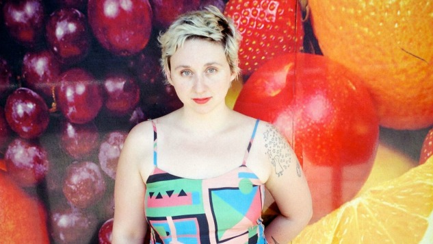 Allison Crutchfield Is No Longer a <i>Tourist in This Town</i>
