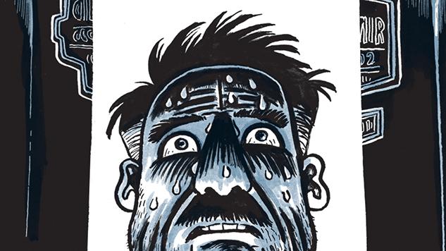 Beyond <i>The Abominable Mr. Seabrook</i>: Joe Ollmann on Honesty, Art & Alcoholism