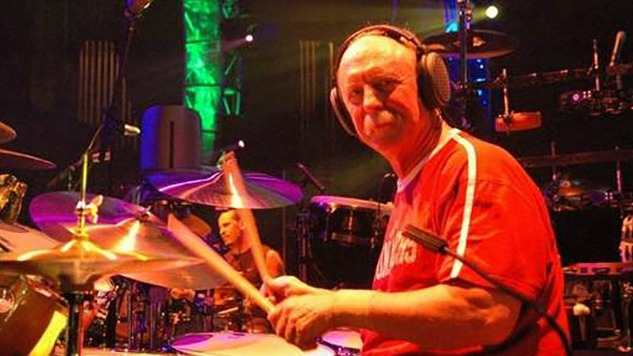 Butch Trucks: The Crankshaft in The Allman Brothers' Engine