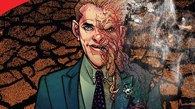 Phil Hester on the Body-Rebellion Horror of <i>Blood Blister</i>