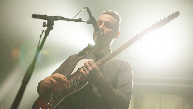 Live Photos: American Football & Joan of Arc Bring Back the Feels in NYC