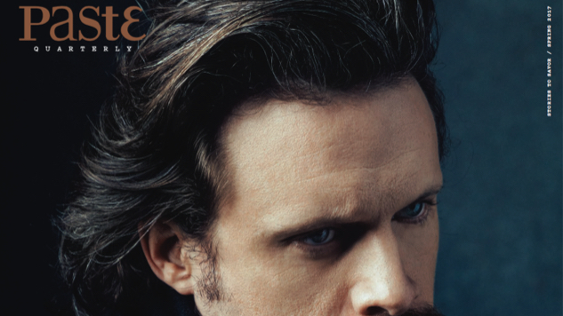 Unveiling the Cover of <i>Paste Quarterly</i> Issue #1: Father John Misty