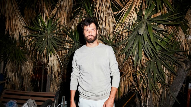 How Dirty Projectors' Dave Longstreth Found Beauty in a Breakup