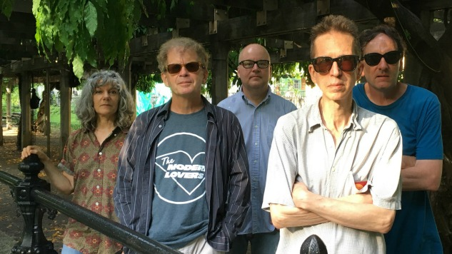 The Feelies Remain Creatures of Comfort on Their Tranquil New Album, <i>In Between</i>