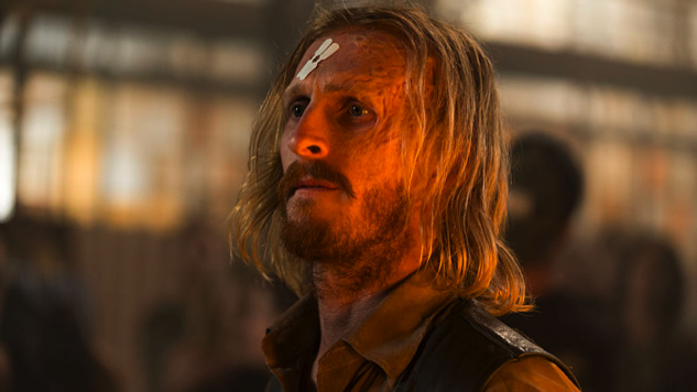 """<i>The Walking Dead</i> Review: """"Hostiles and Calamities"""""""