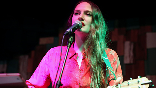 Live Photos: The Staves in New Orleans