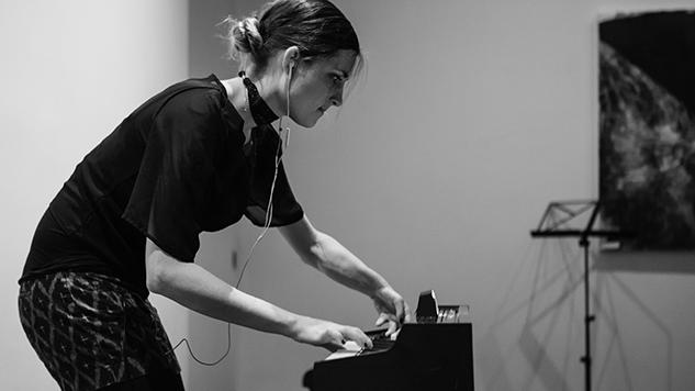 Live Photos: Celebrating Composer Molly Joyce's Album Release in New York