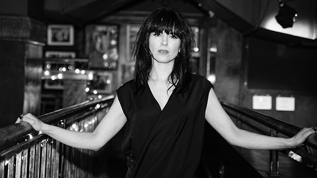 Live Photos: Behind the Scenes with Imelda May