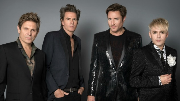 "Embracing the Return of Duran Duran's ""Ordinary World"""