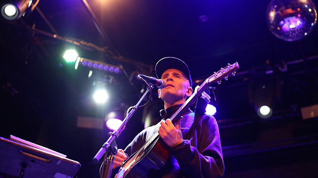 Live Photos: Behind the Scenes with Jens Lekman