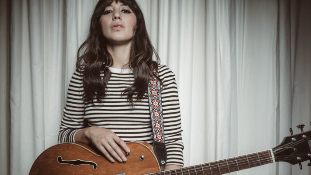 After Years of Record-Label Limbo, Michelle Branch Can Tell You That She's Happy Now
