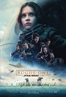 Rogue One: una storia di Star Wars
