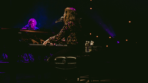Live Photos: Regina Spektor in Detroit