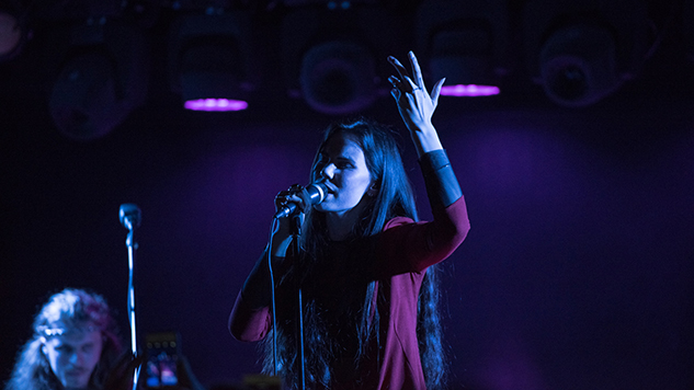 Live Photos: Skott in New York City