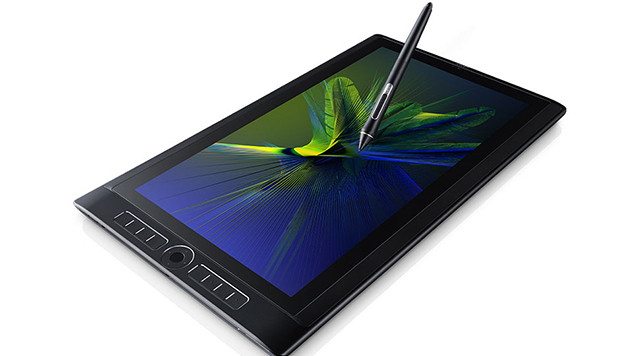 Exploring Pixel vs. Paper with Wacom's MobileStudio Pro, the  Bentley of Drawing Tablets