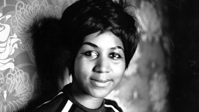 50 Years the Queen: Aretha Franklin's Seminal Album <i>I Never Loved a Man The Way I Love You</i> Hits the Half-Century Mark