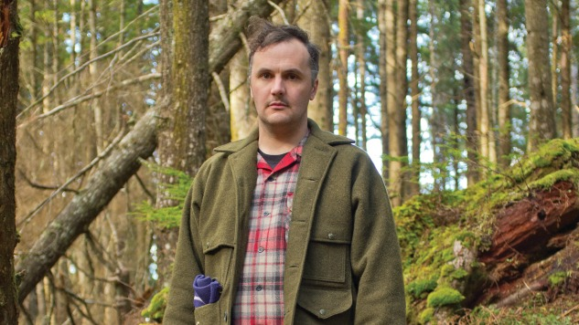 When Words Fail: Phil Elverum Navigates Life After Death