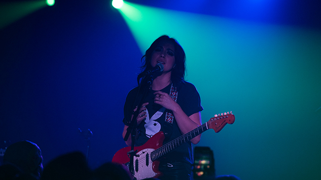 Live Photos: All We Wanted Was Michelle Branch at Her NYC Record Release Show