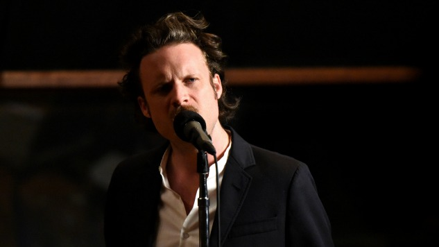Father John Misty Deletes His Twitter Account Again