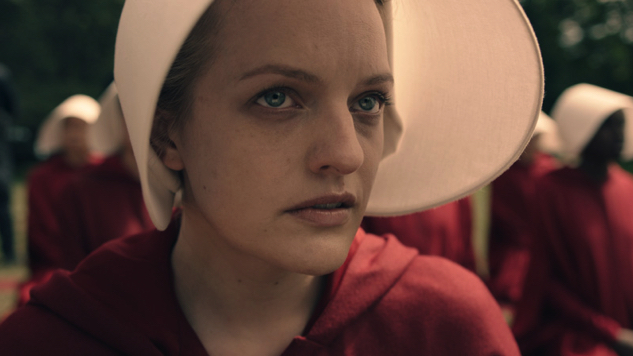 <i>The Handmaid's Tale</i> Is the First Great Political Drama of Our Authoritarian Age