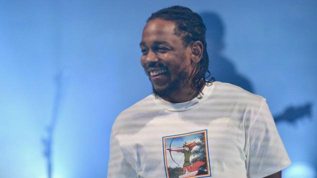 Kendrick Lamar, Foo Fighters Lead 2017 Voodoo Music + Arts Experience