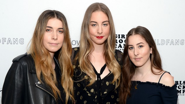 HAIM to Release New Album <i>Women In Music Pt. III</i> In April