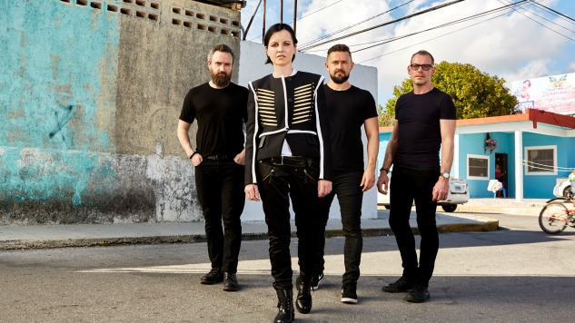 "The Cranberries Talk 25th Anniversary, '90s Nostalgia and Playing ""Linger"" on <i>The Bachelorette</i>"