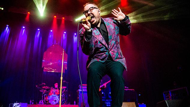 Photos: St. Paul & The Broken Bones Kick Off New Orleans Jazz Fest After Dark
